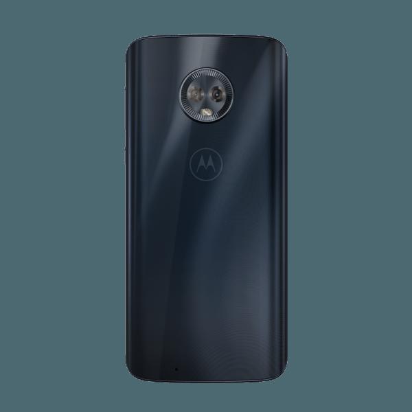 Motorola Moto G6 5.7in FHD 3GB/32GB DualSim DeepIndigo (GR)