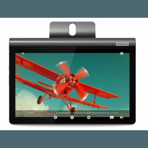 Lenovo YOGA Smart Tab S10 FullHD 4GB/64GB Black