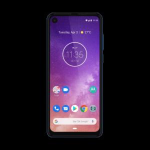 Motorola One Vision 6.3in/21:9 4GB/128GB 48MP+25MP SapphireGradient (GR)